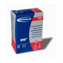 Camera SCHWALBE SV14A 26'' (40/54-559) EK 40mm