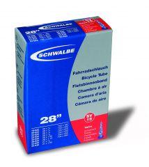 Camera SCHWALBE SV15 28'' (18/28-622/630) EK 50mm