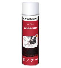 Solutie degresanta CROSSER My Bike Cleaner 500ml aerosol