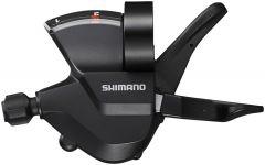 Maneta Schimbator SHIMANO ALTUS SL-M315-2L STANGA, 2VIT RAPIDFIRE PLUS 1800MM