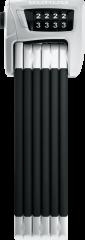 Antifurt Pliabial ABUS Cifru Bordo Combo 6100/90 (Alb)