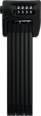 Antifurt Pliabial ABUS Cifru Bordo Combo 6100/90 (Negru)