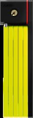 Antifurt Pliabial ABUS Bordo uGrip 5700/80 (Galben)