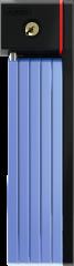 Antifurt Pliabial ABUS Bordo uGrip 5700/80 (Albastru)