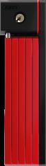 Antifurt Pliabial ABUS Bordo uGrip 5700/80 (Rosu)