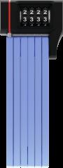 Antifurt Pliabial ABUS Bordo uGrip 5700Cifru/80 (Albastru)