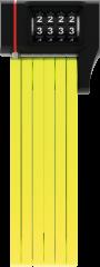 Antifurt Pliabial ABUS Bordo uGrip 5700Cifru/80 (Galben)