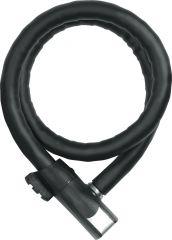 Antifurt Cablu Otel ABUS Centuro 860/85 + QuickSnap RBU