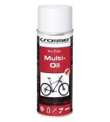 Spray intretinere CROSSER My Bike Multi Oil 400ml aerosol