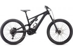 Bicicleta SPECIALIZED Kenevo Expert - Black/Black/Stickerkit S3