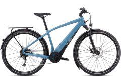 Bicicleta SPECIALIZED Turbo Vado 3.0 - Storm Grey/Black/Liquid Silver L