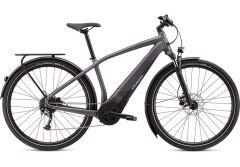Bicicleta SPECIALIZED Turbo Vado 3.0 - Charcoal/Black/Liquid Silver L