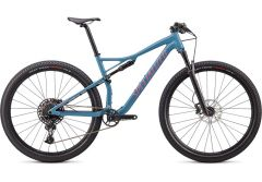Bicicleta SPECIALIZED Epic Comp 29'' - Gloss Storm Grey/Dusty Lilac XS