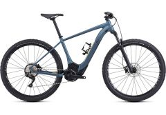 Bicicleta SPECIALIZED Turbo Levo Hardtail Comp - Cast Battleship/Mojave L