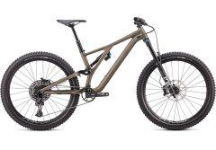 Bicicleta SPECIALIZED Stumpjumper Evo Comp Alloy 27.5'' - Satin/Ti Pab/Black S2