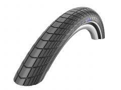 Cauciuc SCHWALBE BIG APPLE 28*2.35/60-622 B/B-SK+RT Sarma
