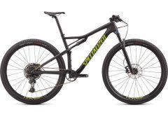 Bicicleta SPECIALIZED Epic Comp Carbon 29'' - Satin Carbon/Hyper Green M