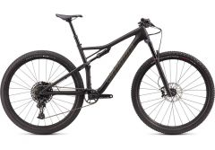 Bicicleta SPECIALIZED Epic Comp Carbon EVO 29'' - Satin Carbon/Oak Green XL