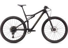 Bicicleta SPECIALIZED Epic Comp Carbon EVO 29'' - Satin Carbon/Oak Green S
