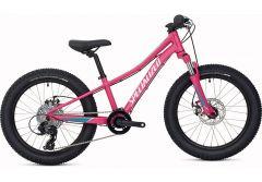 Bicicleta SPECIALIZED Riprock 20 - Rainbow Flake Pink/Turquoise/Light Turquoise 9