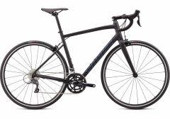 Bicicleta SPECIALIZED Allez Satin - Black/Cast Battleship Cleane 49