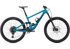 Bicicleta SPECIALIZED Enduro Comp Carbon 29'' - Gloss Aqua/Flo Red/Satin Black S2