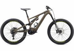 Bicicleta SPECIALIZED Kenevo Comp - Gunmetal/Hyper Green S2