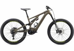 Bicicleta SPECIALIZED Kenevo Comp - Gunmetal/Hyper Green S5