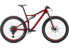 Bicicleta SPECIALIZED Epic Expert Carbon 29'' - Gloss Metallic Crimson/Rocket Red L