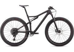 Bicicleta SPECIALIZED Epic Expert Carbon 29'' - Satin Carbon/Tarmac Black S