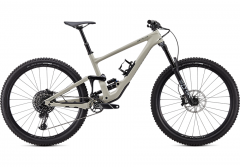 Bicicleta SPECIALIZED Enduro Elite 29'' - White Mountains/Satin Carbon/Sage S4