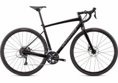 Bicicleta SPECIALIZED Diverge E5 - Satin Black/Charcoal Camo 58