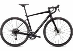 Bicicleta SPECIALIZED Diverge E5 - Satin Black/Charcoal Camo 56