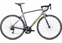 Bicicleta SPECIALIZED Allez Elite - Gloss Cool Grey-Cast Battleship Fade/Slate Clean 56
