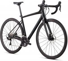 Bicicleta SPECIALIZED Diverge E5 Comp - Gloss Black/Carbon Grey Clean 64