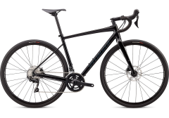 Bicicleta SPECIALIZED Diverge E5 Comp - Gloss Black/Carbon Grey Clean 48