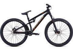 Bicicleta SPECIALIZED P.Slope - Satin Gloss Black/Jet Fuel 22.5 TT