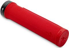 Mansoane SPECIALIZED SIP Locking Grips - Red S/M