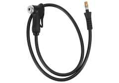 Adaptor pompa SPECIALIZED Replacement Air Tool Pro Smarthead/Hose - Black (one size)