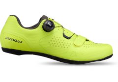 Pantofi ciclism SPECIALIZED Torch 2.0 Road - Hyper Green 42.5