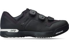 Pantofi ciclism SPECIALIZED 2FO ClipLite Mtb - Black 42