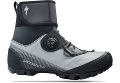 Pantofi ciclism SPECIALIZED Defroster Trail Mtb - Reflective 43.5