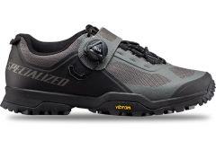 Pantofi ciclism SPECIALIZED RIME 2.0 Mtb - Black 42