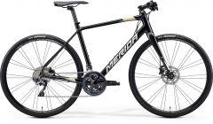 Bicicleta MERIDA Speeder 900 S Negru 2020