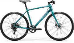 Bicicleta MERIDA Speeder Limited S-M Turcoaz 2020