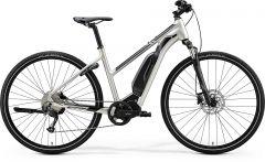 Bicicleta MERIDA Espresso 200SE XS-43 Titan|Negru 2020