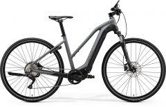 Bicicleta MERIDA Espresso 400 L-55 Gri|Negru 2020