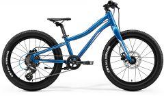 Bicicleta Copii MERIDA Maatts J.20+ 11.5'' Albastru 2020