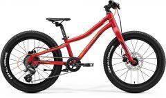 Bicicleta Copii MERIDA Maatts J.20+ 11.5'' Rosu 2020