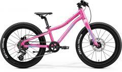 Bicicleta Copii MERIDA Maatts J.20+ 11.5'' Roz 2020